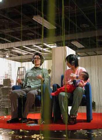 嬰語教室Chaophoto